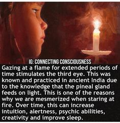 Higher Consciousness If anybody has read The Great Story of Henry Sugar (and 8 others) this is how he does it
