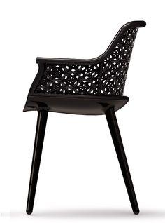 Marcel Wanders Cyborg 2 Chair.  #chair  #product  #design