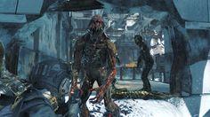 Toujours attendu pour le mois de Juin prochain sur Playstation 4 et Pc, Capcom vient de dévoiler une nouvelle map pour Umbrella Corps. Celle-ci est basée sur la base située en Antarctique, level présent dans Resident Evil: Code Veronica sorti il y a 16 ans maintenant. Capcom a aussi dévoilé un nouvel ennemi avec les zombies mutants qui apparaitront en solo et en coopération.