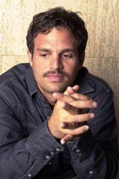 Mark Ruffalo - the sexiest voice on screen