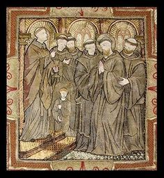 "Lutheran Monks ""Brethren of the Common Life""."