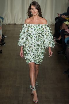 Marchesa Spring 2015 Ready-to-Wear - Collection - Gallery - Style.com