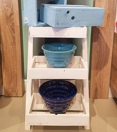 You just can't beat locally, handmade products like these! Irish Pottery, Handmade Products, Canning, Tableware, Dinnerware, Home Canning, Dishes, Conservation