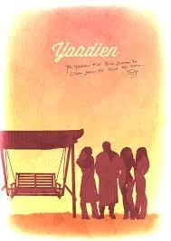 Yaadein