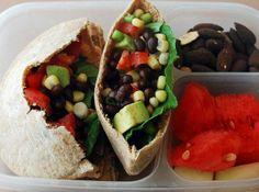 Γρήγορες και υγιεινές συνταγές για το κολατσιό των παιδιών