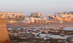 chiringuito playa de la caleta cadiz - Google Search