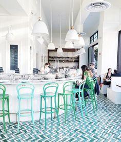 Seattle restaurants for Instagram lovers