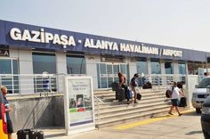 Gazipasa Flughafen flughafen-transfers