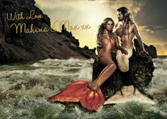Mahina Mermaid / Max Merman / Thor Elias Photography / Mythical / Ocean / Goddess / Mermaids / Mahina MerFins