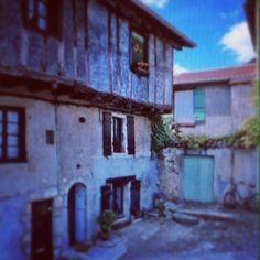 «#Bellac #Hautevienne»