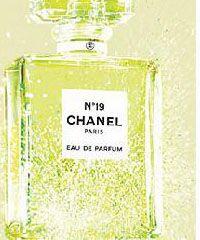 Chanel NO.19 perfume