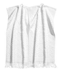 2 pack guest towels | H&M GB