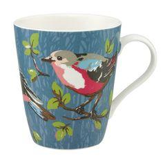Small Garden Birds Stanley Mug