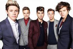 Seria este o fim do One Direction?. Crédito: Divulgação