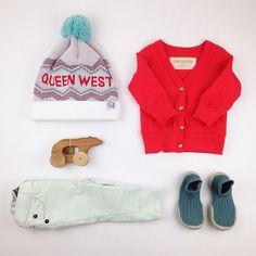mini mioche - organic, eco-friendly, made in Canada baby & children's clothing - mini mioche - organic infant clothing and kids clothes - made in Canada
