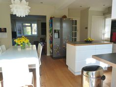 58 Best 1930 S Semi Extensions And Kitchen Diner Interior Ideas