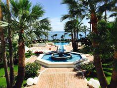 Unsere Empfehlung für Marbella: Las Dunas*****GL Health & Beach Spa. Informieren Sie sich jetzt!