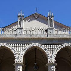 Cattedrale di Santo Stefano a Biella | Info su storia, arte, liturgia e devozione sul sito web del progetto #cittaecattedrali