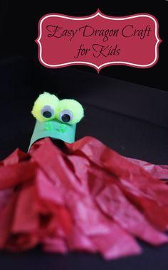 easy valentines day craft for kids makobi scribe - 390×630