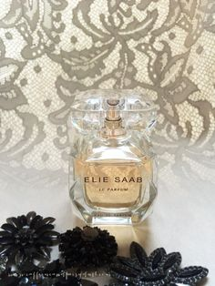A Review Of My Favourite Perfume: Elie Saab Le Parfum January 4, 2016