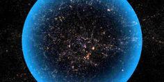 La taille de l'univers visible doit-elle être revue à la baisse ?