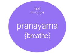 pranayama {breathe} is a concentrated blend of pure, therapeutic grade essential oils that is invigorating + uplifting. Together, this combination of oils helps to open the channels for deep breathing! In addition to inhaling directly from the bottle or diffusing, this blend is great for use in baths and humidifiers.