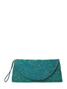 Corinne Wristlet from Beach Getaway Essentials on Gilt