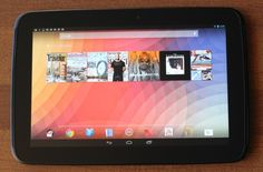 Review: Nexus 10 tablet is a solid house built on shifting sands | Ars Technica