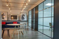 Simpson Carpenter Offices - London - Office Snapshots