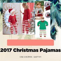 2017 Christmas Pajamas  !!!! #christmas2017 #christmaspajamas2017 #KIDS  #FASHION #STYLE #HOT #AFFORDABLE #boutiqueclothing #WHATSHOT #BLACKFRIDAY  #PLAID #MADFORPLAID #WELOVETHESE