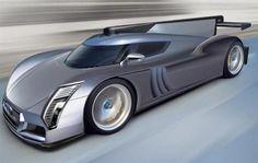 Audi R10 : une supercar hybride de 1000 ch en 2016 ?