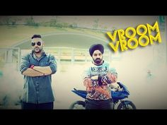 VROOM VROOM- Punjabi Song Lyrics | Simranjeet Singh, Badshah - Punjabi Song 2015 - Tabrez.in