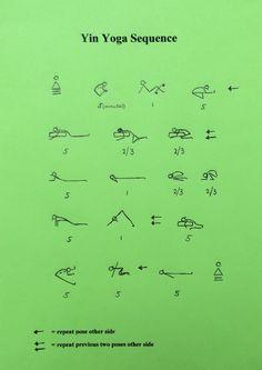 yin yoga for digestion hips  spine  yin yoga  yin yoga