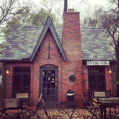 list of KC coffee shops