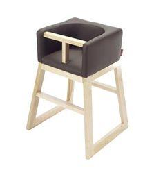 Chaise haute Tavo High Chair par Monte - BLOG DECO DESIGN