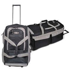 7304f1310c64 Constant Wheeled Duffel Duffel Bag