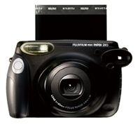 Fujifilm Instax Wide 210 Camera - Black