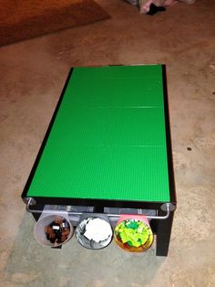 Lego Table by WondersbyWallace on Etsy, $165.00