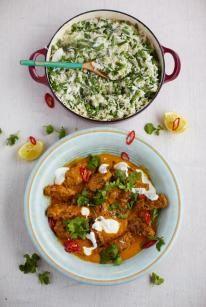 Rezept für Curry