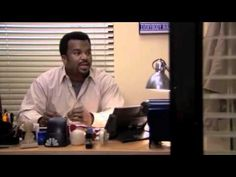 """The Office - Darryl encourages and motivates Andy - """"Be your best self"""" This is the motivation for my whole classroom theme."""