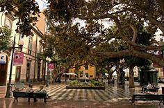 Top 10: Las mejores plazas en Las Palmas de Gran Canaria