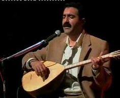 Erdal Erzincan - Mevlam Bircok Dert Vermis