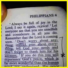 This scripture is SO true !  It really does work when you give your burdens and ur heavy heart 2 Him.  He gives this incredibly peaceful feeling.   <3