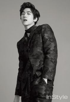 Sung Joon | 성준 | Sung Jun | D.O.B 10/7/1990 (Cancer)