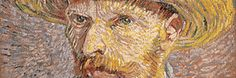 How van Gogh Made His Mark.. the Met