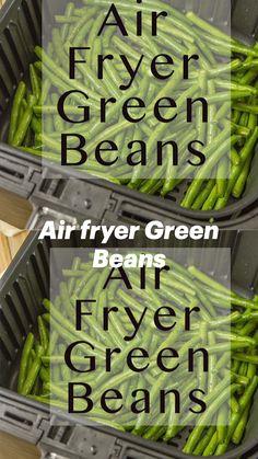Easy Vegetable Recipes, Healthy Potato Recipes, Air Fryer Recipes Easy, Herb Recipes, Healthy Crockpot Recipes, Side Recipes, Vegetable Side Dishes, Easy Dinner Recipes, Healthy Snacks