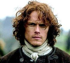 Outlander Gifs, Outlander Season 2, Outlander Casting, Outlander Tv Series, Sam Heughan Outlander, Sam Heughan Actor, Scottish Man, Jaime Fraser, And So It Begins