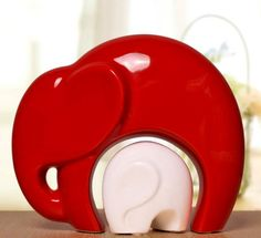 50 Beautiful Elephant Figurines and Elephant Shaped Home Accessories
