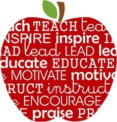 1000+ images about silhouette teacher on Pinterest ...