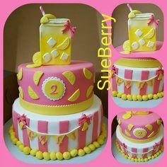 #lemonadecake #sueberry #nola